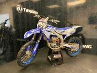 Yamaha YZF 250 2020 (MX / ENDURO / MOTOCROSS / DIRT BIKE) @ AJ TRADING