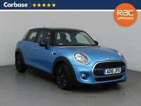 2016 MINI HATCHBACK 1.5 Cooper D 5dr