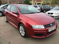 Fiat Stilo 2.4 20v Abarth Selespeed 3dr - 2003 03