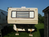 1987 starcraft 5th wheel