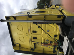 Freightliner cascadia 2012 engine dd15