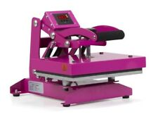 "HOTRONIX Craft Heat Press PRESS 9"" X 12"". GREAT FOR CRAFTING"