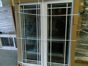 new windows casement style