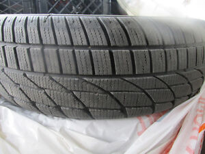 Goodride Tires 175/65 R14 Yaris Snow Tires Peterborough Peterborough Area image 1