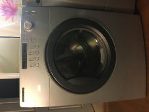 dryyer and washer- best offer