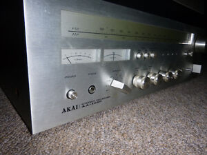 Akai AA 1050 Receiver Kitchener / Waterloo Kitchener Area image 4