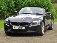 2014 BMW Z SERIES Z4 SDRIVE20I ROADSTER Automatic Convertible