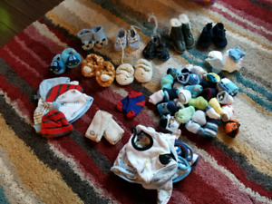 newborn boy huge lot!