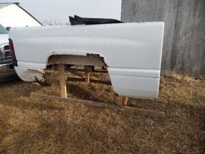 1994-2001 Dodge 2nd gen 6 foot truck box