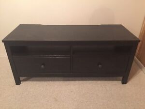 ikea tv stand buy or sell tv tables entertainment units in edmonton kijiji classifieds. Black Bedroom Furniture Sets. Home Design Ideas