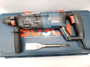 Rotary Hammer Bosch Bulldog Xtreme Max seulement 169,95$