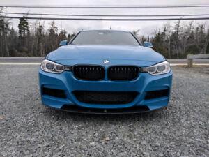 2014 BMW 3-Series 335i xDrive M Performance Edition Sedan