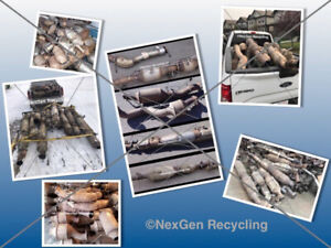 $$ MARKET VALUE PAID FOR USED DPF'S & CATALYTIC CONVERTERS $$L.