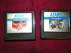 18 Atari 5200 Games London Ontario image 4