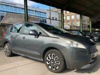 2010 (10) Peugeot 3008 1.6 HDi Active 5dr   12 Month MOT   Good spec