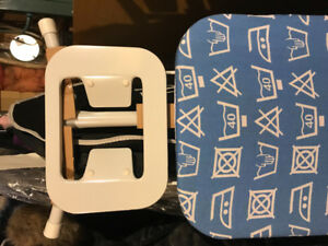 Ironing board - new!