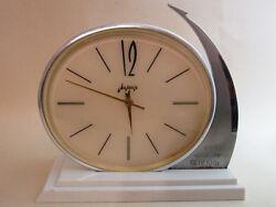 VOSTOK-1 BOCTOK-1 Wostok-1 1961 USSR vintage desktop clock