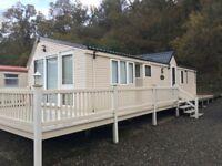 Static caravan/lodge Lochearn