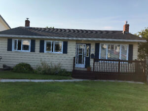 Room for rent close to MUN & Avalon Mall!!