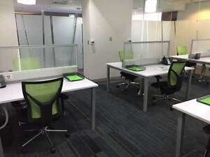 Dedicated desk in co-working Space 24/7 Access Perth Perth City Area Preview