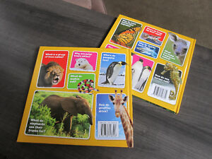 Kids  BooksMy little book of life cyles,M L Book of Animals, Kitchener / Waterloo Kitchener Area image 3