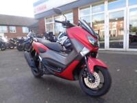 YAMAHA NMAX125 ABS LEARNER LEGAL LOW RATE FINANCE P/X WELCOME