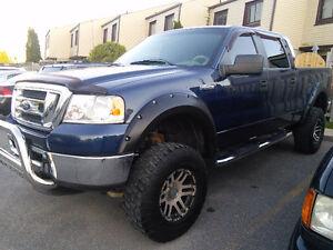 2007 Ford F-150 XLT Pickup Truck