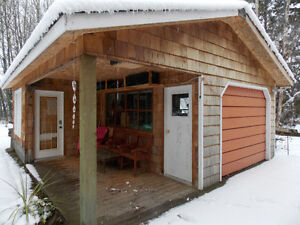 GORGEOUS PIGEON LAKE CABIN.  2 BED, 2 BATH.  STEPS TO THE LAKE! Strathcona County Edmonton Area image 12