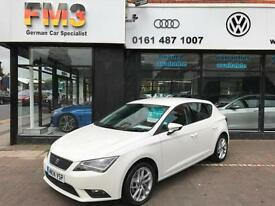 Seat Leon 2.0TDI CR ( 150ps ) ( s/s ) 2014MY SE Tech Pack