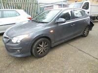 Hyundai i30 1.6 2010 BREAKING FOR PARTS NOW CALL 01992 468 146