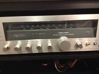 Vintage Realistic STA-100 Stereo Receiver / Amp
