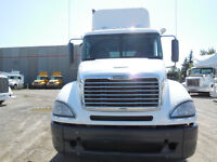 Call Syed for 2009 Freightliner Columbia Daycab