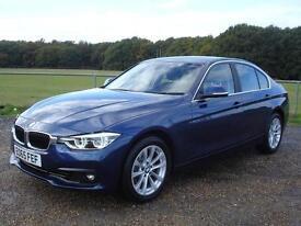 BMW 3 SERIES 2.0 320i SE NAV