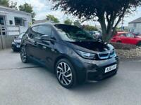 2016 BMW i3 125kW Range Extender 5dr Auto Interior World Suite HATCHBACK Electri