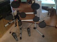 Electronic Drum Kit *MUST GO*