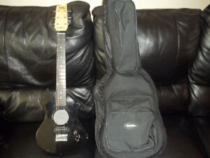 First Act Kids Electric Guitar and Gig Bag