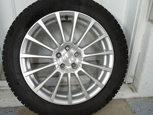PNEUS MICHELIN X-ICE XI3