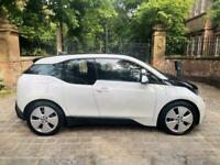 2014 BMW i3 5DR RANGE EXTENDER 5DR AUTO 61,269 MILES PRO NAV HEATED SEATS SUPERB