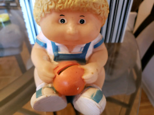 Cabbage Patch Savings Toy