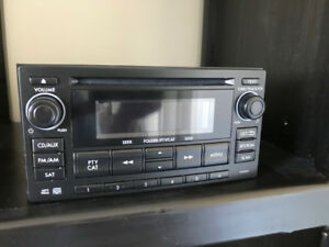 Clarion Subaru OEM Radio/CD Player - $20