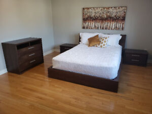 Canadian Made Bedroom Furniture Set