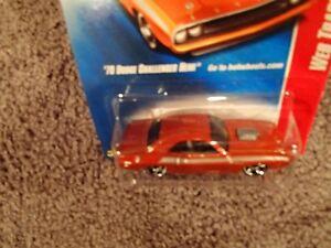 Hot Wheels 70 Dodge Challenger HEMI - Web Trading Cars  17 of 24 Sarnia Sarnia Area image 2