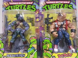 tmnt classic collection bebop and rocksteady brand new London Ontario image 1