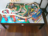 MINT condition airport playset