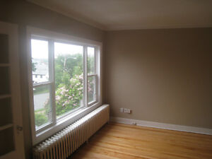 LARGE 3 BEDROOM, 2 LEVEL FLAT, FAIRVIEW