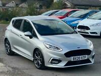 2020 Ford Fiesta 1.0T EcoBoost ST-Line X (s/s) 5dr