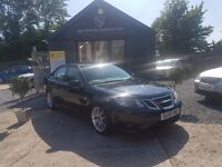Saab 9-3 2.0T VECTOR SPORT (black) 2008
