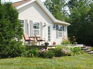Efficient, sunny house for Sale near Stewiacke