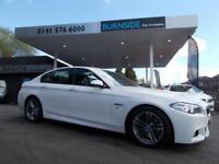 BMW 535 3.0TD ( 313bhp ) Auto 2015MY d M Sport