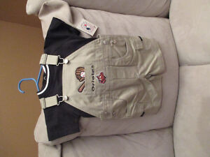 Genuine Merchandise Orioles Outfit 6-9 mos